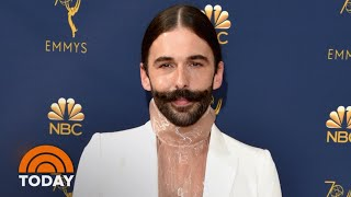 'Queer Eye' Star Jonathan Van Ness Reveals He's HIV-Positive | TODAY