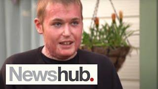 Exclusive: White Island Eruption Survivor Shares His Story | Newshub