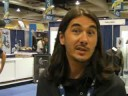 "Comic Con 2008: James Duval, ""Frank"", Donnie Darko"