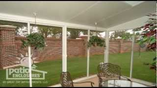 Gambar cover Screened In Porch Pictures For Ideas & Inspiration | Patio Enclosures™
