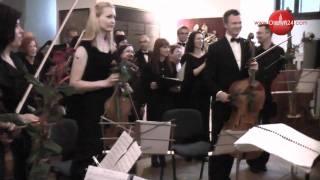 """OLSZTYN24: Jubileusz 15-lecia Akademickiego Chóru """"Bel Canto"""" (2)"""