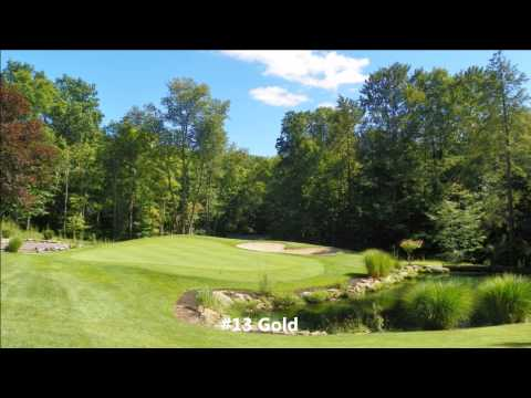 Stay and Play Golf in Treasure Lake