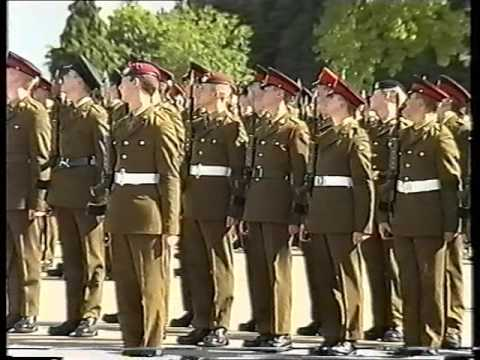 army foundation college 2002 part 1