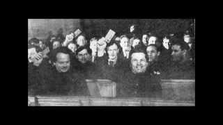 Who was Sergei Kirov?