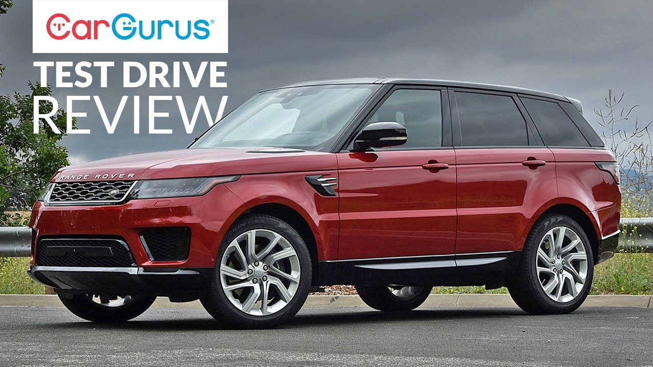 2020 Land Rover Range Rover: Changes, New Inline-6 Engine, Price >> 2020 Land Rover Range Rover Sport Overview Cargurus