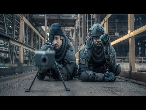 Один выстрел Фильм классный Крутейший боевик военный - Видео онлайн