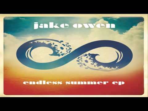 [ PREVIEW + DOWNLOAD ] Jake Owen - Endless Summer - EP