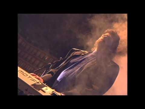 Alan Parsons - I Robot (Live 2004) (Promo Only)