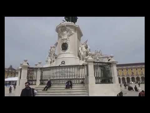 Лисабон 2016 // Lisboa 2016
