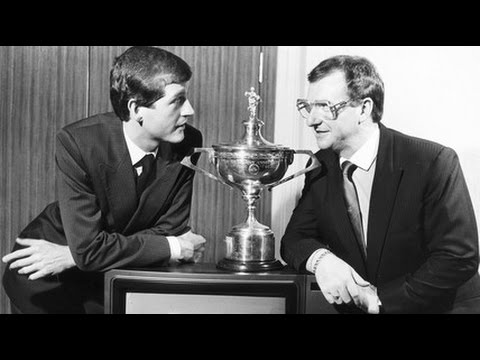 When Snooker Ruled the World (BBC DOCUMENTARY)