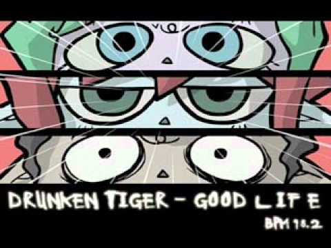 [PIU Fiesta] Drunken Tiger - Good Life