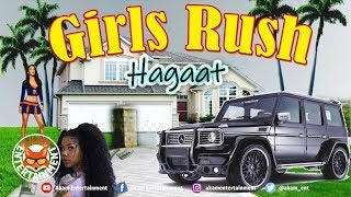 Hagaat - Girls Rush - July 2019