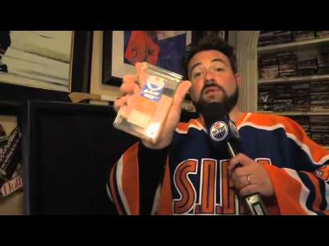 best sneakers ccfe7 f292a Kevin Smith: Oilerized