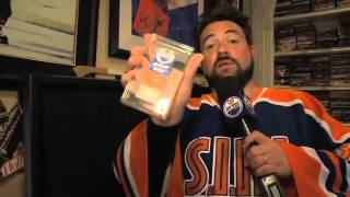 Kevin Smith: Oilerized