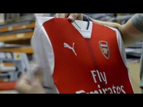 Foto Inlijsten Tips : Maken en inlijsten van team gesigneerd voetbalshirt youtube