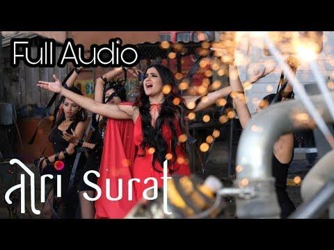 Tori Surat | Audio |  Lal Pari Mastani | Sona Mohapatra | Ram Sampath | Ameer Khusrau