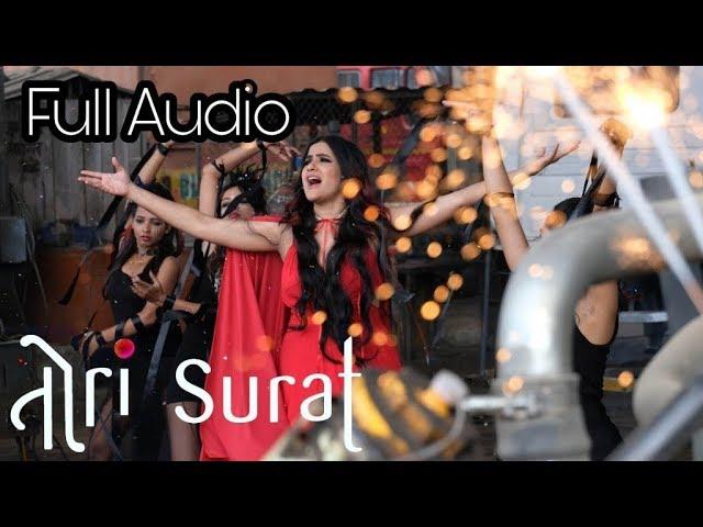 Tori Surat | Full Audio |  Lal Pari Mastani | Sona Mohapatra | Ram Sampath | Ameer Khusrau