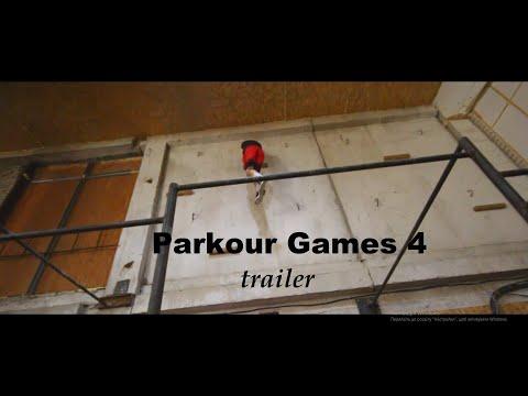 Parkour Games 4 | Соревнования по Паркуру