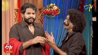 Hyper Aadi & Raising Raju Performance | Jabardasth  | 30th July 2020 | ETV Telugu
