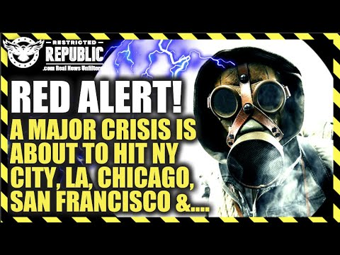YOU AINT SEEN NOTHING YET! A Major Crisis Is About To Hit NY City, LA, Chicago, San Francisco &…