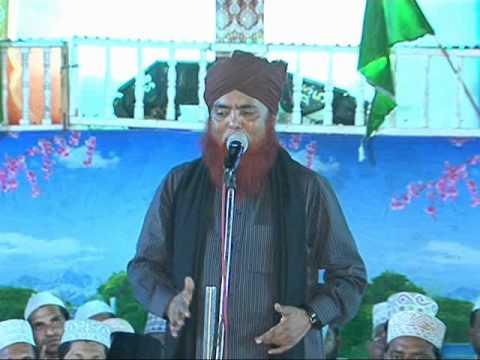 Raza e mustafa ahmedabad Abul Haqqani