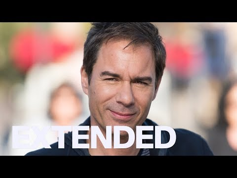 Eric McCormack Shares 'Will And Grace' On Set Secrets   EXTENDED