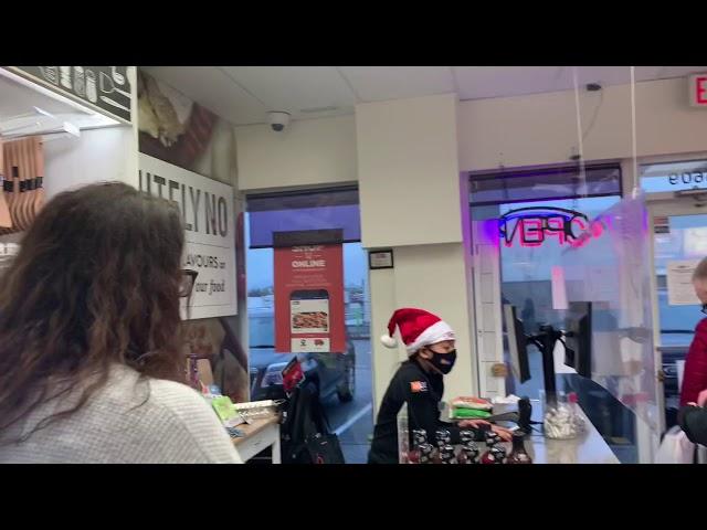 Random Acts of Christmas 2020 #17