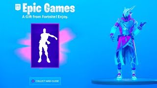 How To Get The FRESH FLOSS Emote In Fortnite! (Free Rewards!)