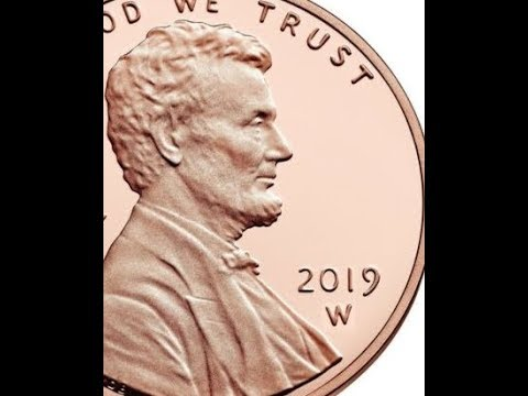 First ever 2019 West Point Penny proof  Will it be worth Money?