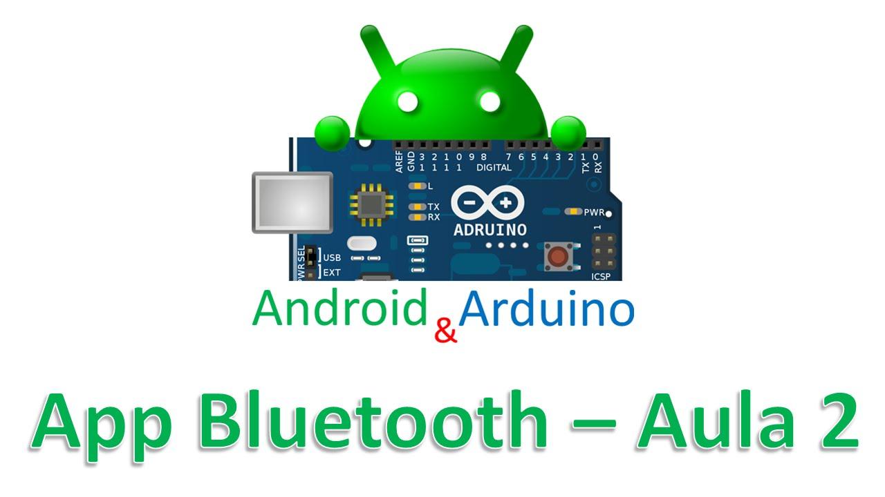 Appbluetooth App Inventor 2 Aula 2 Doovi
