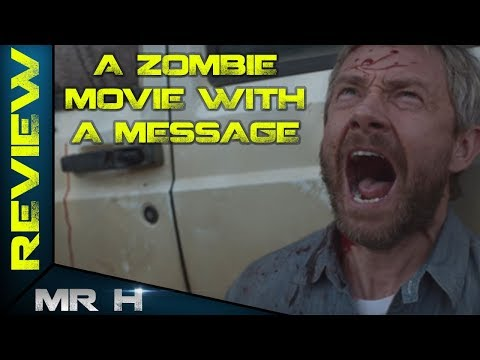 CARGO NETFLIX MOVIE REVIEW – A Zombie Movie With A Message
