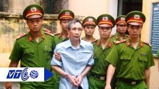 Tử tù được tự do sau 4 lần tuyên án | VTC