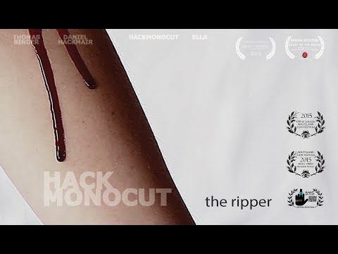 Hackmonocut - The Ripper (official Video)