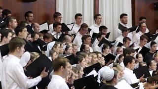 Joyful, Joyful - Shenandoah Christian Music Camp