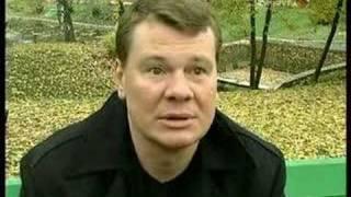 Михаил Ульянов. Человек на все времена (часть 4)