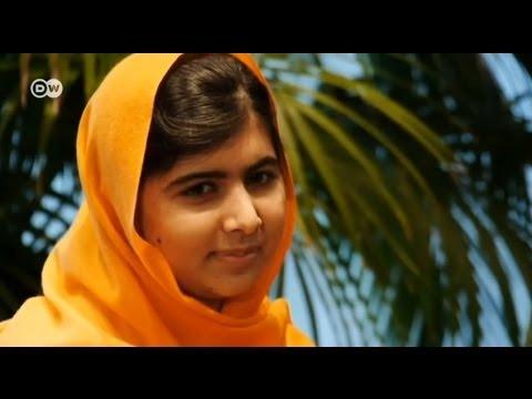Малала Юсуфзай -...