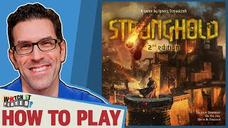 Stronghold - How To Play