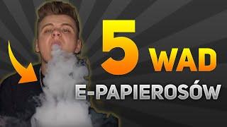 5 WAD WAPOWANIA | VAPETECHPOLAND