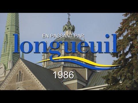 EN PASSANT PAR LONGUEUIL (1986)