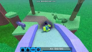 Flood Escape 2 #160 | Roblox