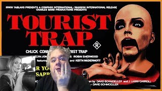 Tourist Trap (movie review for Stephapol Opal)