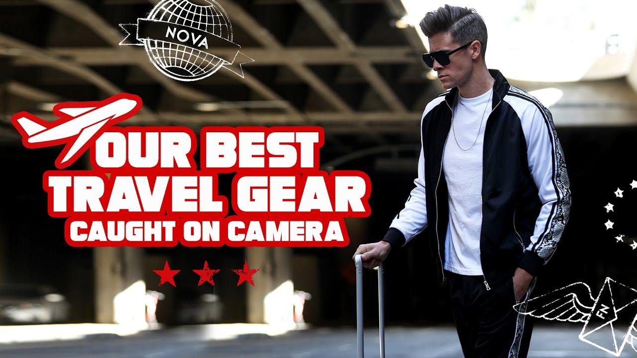 Add World Traveller To Your Bio | FASHION NOVA
