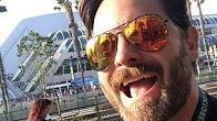 Comic-Con 2018 Preview Night LIVE Walkthrough!