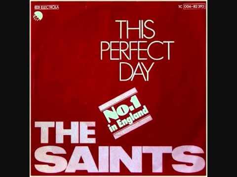 the-saints-this-perfect-day-skinheadjim