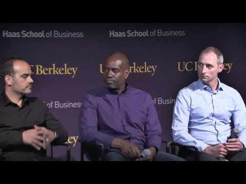 Alumni Panel: Venture Capital Perspectives