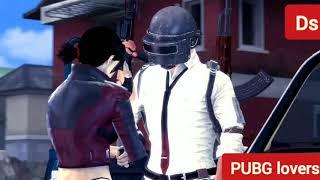 Roi Na je Yaad Meri Aaye Ve | PUBG  Animation Full song | Full hd 1080p