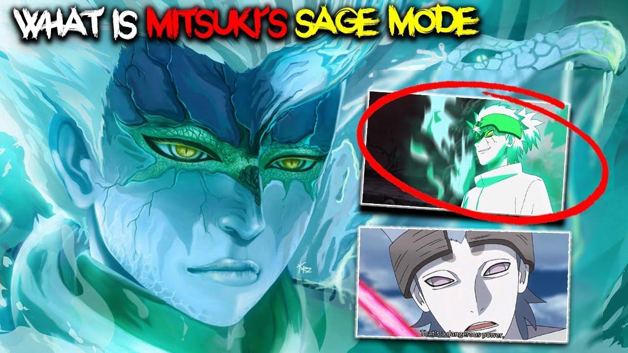 Mitsuki an videos