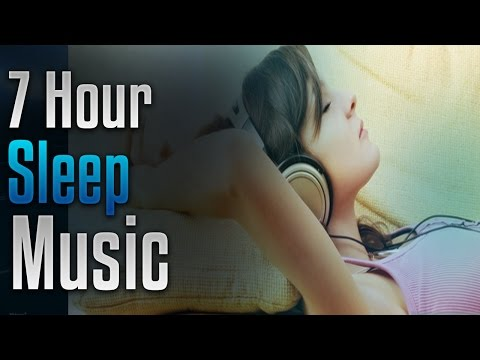 🎧 Advanced Cell & Nerve Regeneration 7 hr SLEEP MUSIC Binaural Full Body Healing Simply Hypnotic