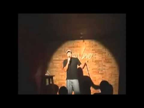 Danilo Gentili - Stand Up Comedy - 1 HORA
