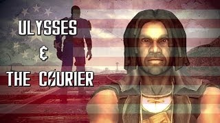 FALLOUT Lore: Ulysses & The Courier! (Episode #10)